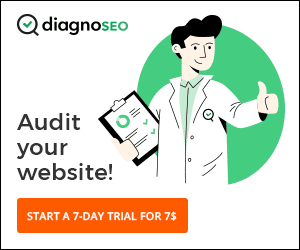 Audit your website!